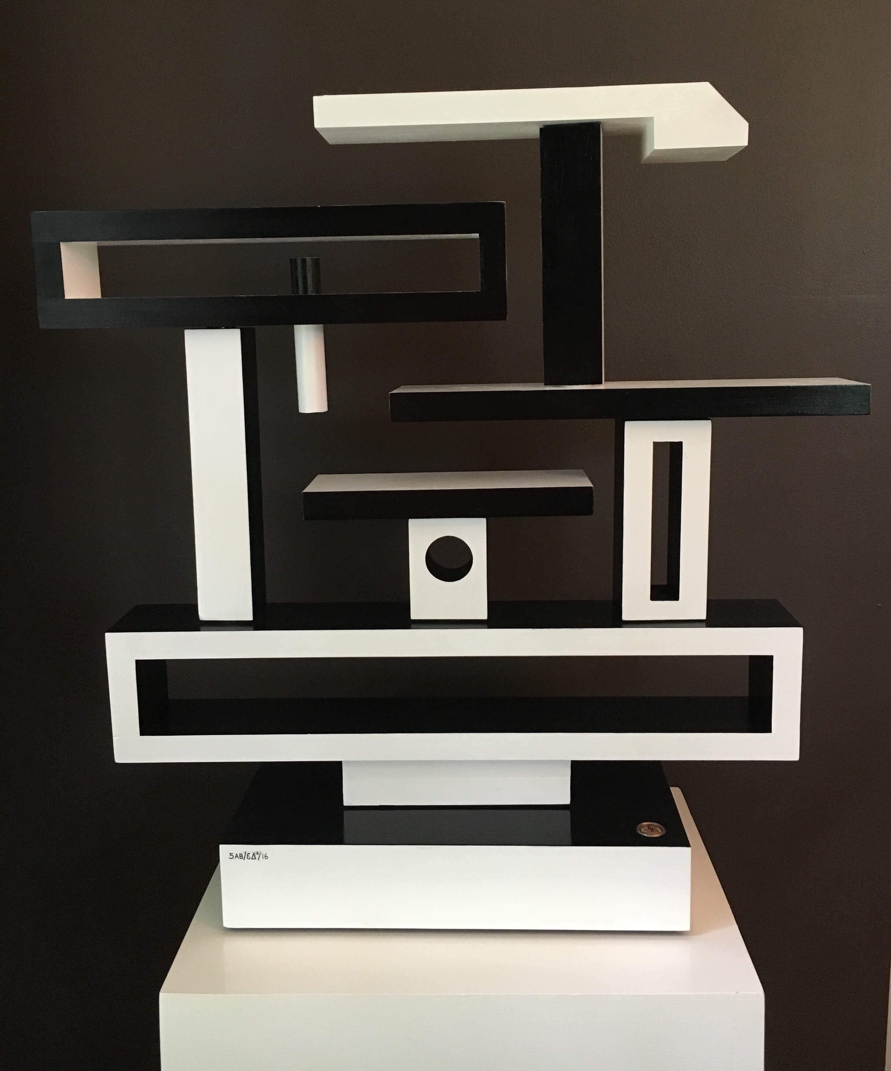 AB 5 Sculpture