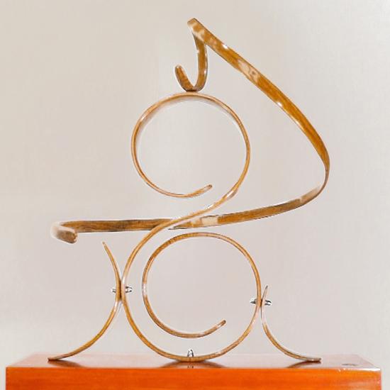 Okto Sculpture